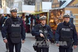 Đức bắt giữ một số nghi phạm liên quan vụ tấn công chợ Giáng sinh năm 2016