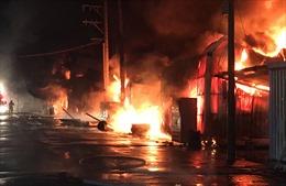 Xác định được danh tính 6 lao động Việt Nam tử vong do hỏa hoạn tại Đài Loan (Trung Quốc)