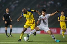 Sanna Khánh Hòa vào bán kết Mekong Cup sau khi thắng đậm Boeungket Angkor
