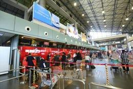 Gây rối ở sân bay Nội Bài, nữ hành khách bị phạt 4 triệu đồng