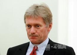 Nga phản ứng trước quyết định gia hạn trừng phạt của EU