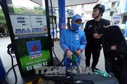 Không nên băn khoăn về chất lượng xăng E5