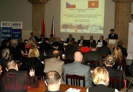 Séc không thay đổi chính sách hợp tác kinh tế với Việt Nam