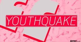 'Youthquake' được bình chọn là 'Từ của năm' 2017