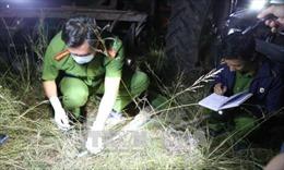 Hỗn chiến do tranh chấp đất tại Đắk Lắk, 7 người thương vong