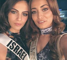 Vì một bức ảnh, cả nhà Hoa hậu Iraq phải trốn sang Mỹ