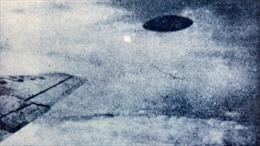 Lầu Năm Góc bí mật rót tiền truy tìm UFO