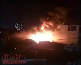 Xác định danh tính nạn nhân vụ nổ tại huyện Đông Anh, Hà Nội