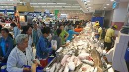 TP Hồ Chí Minh tăng lượng hàng bình ổn, kiểm soát giá cả hàng hóa dịp cuối năm