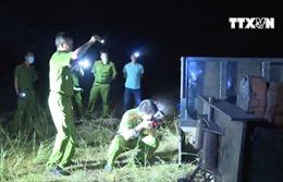 Bắt khẩn cấp 7 đối tượng để điều tra về vụ hỗn chiến tại Đắk Lắk