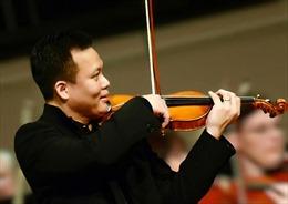 Hòa nhạc kỷ niệm 100 năm ngày Quốc khánh Phần Lan