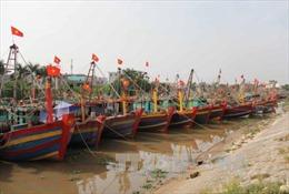 Hơn 9 triệu USD phát triển hạ tầng ven biển tại Thái Thụy, Thái Bình