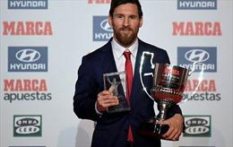 Lionel Messi: 'Điều quan trọng là giành chiến thắng ở Siêu kinh điển'
