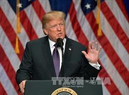 Tổng thống Mỹ dọa cắt viện trợ cho Pakistan