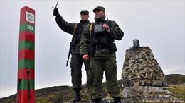 Nga bắt giữ công dân Na Uy nghi làm gián điệp