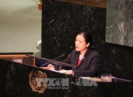 Việt Nam kêu gọi LHQ xây dựng chiến lược dài hạn ngăn ngừa xung đột