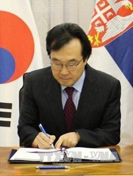 Hàn Quốc dự báo về tiến trình phi hạt nhân hóa Triều Tiên