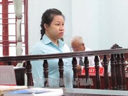Nguyên kế toán trưởng Trường Cao đẳng nghề du lịch Cần Thơ lãnh 20 năm tù