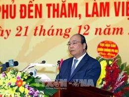 Phát biểu của Thủ tướng Nguyễn Xuân Phúc tại Lễ kỷ niệm 45 năm Chiến thắng 'Điện Biên Phủ trên không'