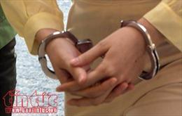 Xét xử thư ký tòa lừa đảo bị cáo để nhận tiền 'chạy án'