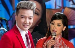 Mr Đàm tiết lộ thú vị về tình bạn với Như Quỳnh