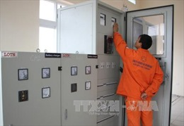EVNNPC chuyển từ cung cấp điện sang chăm sóc khách hàng