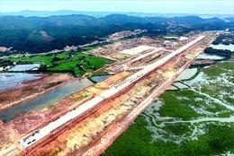 Thủ tướng chỉ đạo điều chỉnh Quy hoạch phát triển cảng hàng không Vân Đồn