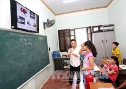 Phát hiện, can thiệp sớm sẽ nâng cao khả năng tiếp cận giáo dục của trẻ
