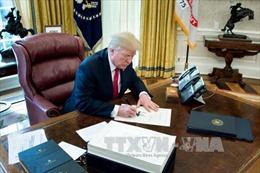 Gói cải cách thuế của Tổng thống Trump khiến kẻ khóc người cười