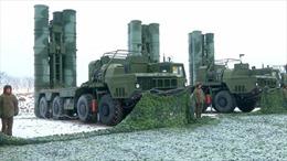 Động thái bất ngờ của Nga ở khu vực sát biên giới Triều Tiên