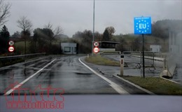 CH Séc 10 năm trong không gian Schengen