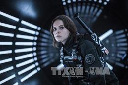 Sức lan tỏa bất diệt của của các chiến binh Ngân Hà trong 'Star Wars: The Last Jedi'