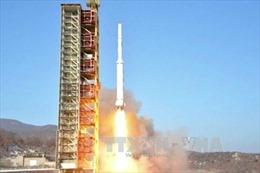 Triều Tiên bảo vệ quyền phát triển vũ trụ