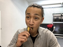 Chuối 'đáng kinh ngạc' ăn được cả vỏ của Nhật Bản