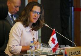 Canada và Venezuela trục xuất đại biện lâm thời của nhau