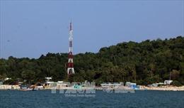 Xã đảo Tiên Hải vững vàng nơi 'đầu sóng ngọn gió'