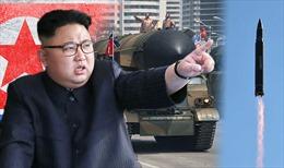 Đã có cách dự đoán khi nào Triều Tiên thử hạt nhân