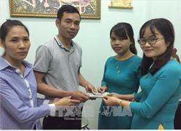 Hành động đẹp của hai cô giáo ở Đồng Nai