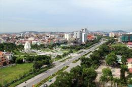 Bắc Ninh được nâng từ đơn vị hành chính cấp tỉnh loại III lên loại II