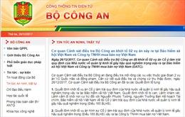 Khởi tố 2 vụ án xảy ra tại BHXH Việt Nam và Công ty TNHH mua bán nợ Việt Nam
