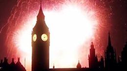 IS dọa tấn công dịp năm mới