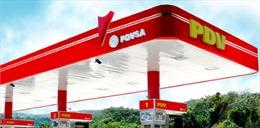 Venezuela siết chặt mua bán xăng dầu