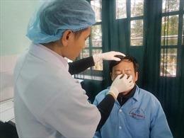 Bộ Y tế yêu cầu truy cứu trách nhiệm đối tượng đánh gẫy xương mũi bác sĩ