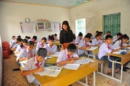 Tháng 3/2018, Hà Nội dự kiến công bố phương án tuyển sinh lớp 6