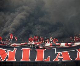 Rạng sáng 28/12, thành Milan sẽ 'rực lửa'