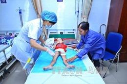 Bắt tạm giam y sĩ can thiệp bao quy đầu khiến 103 trẻ mắc sùi mào gà