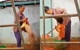 Điều tra, xử lý nghiêm bảo mẫu bạo hành trẻ ở Đắk Nông