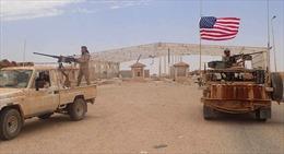 Tướng Nga tố Mỹ đào tạo cựu phiến quân IS