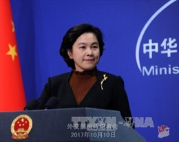 Quan hệ giữa Trung Quốc với Mỹ, Canada và châu Âu tiếp tục căng thẳng