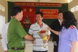 Xin lỗi công khai thuyền trưởng Đặng Ngọc Thanh bị giam oan 7 tháng